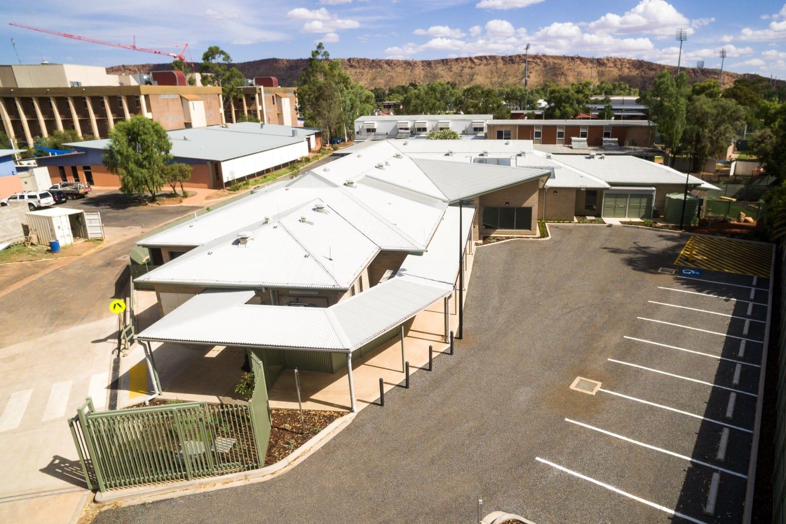 Alice Springs Hospital New